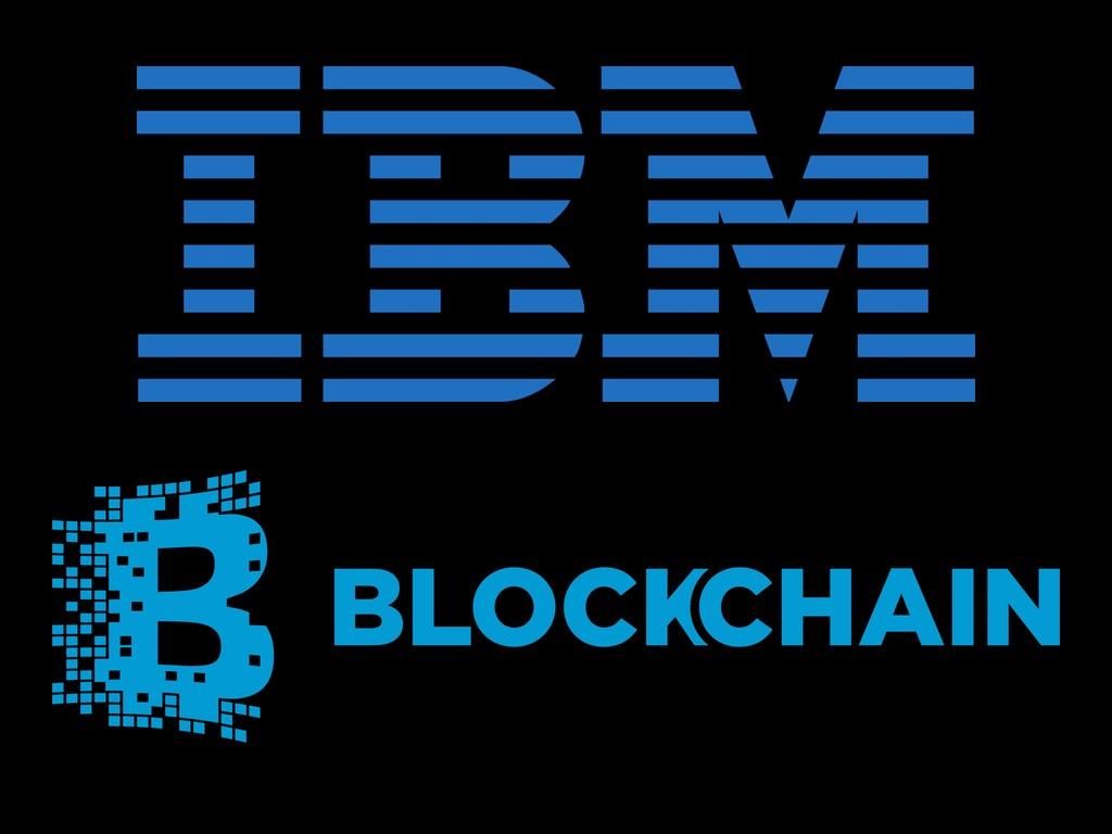 IBM се присъединява към Blockchain платформа за финансови инструменти