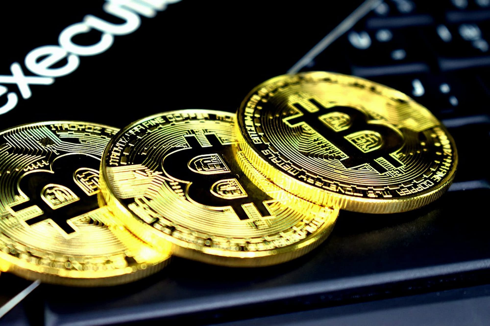 Demo'ing the Best of Bitcoin During the Halving