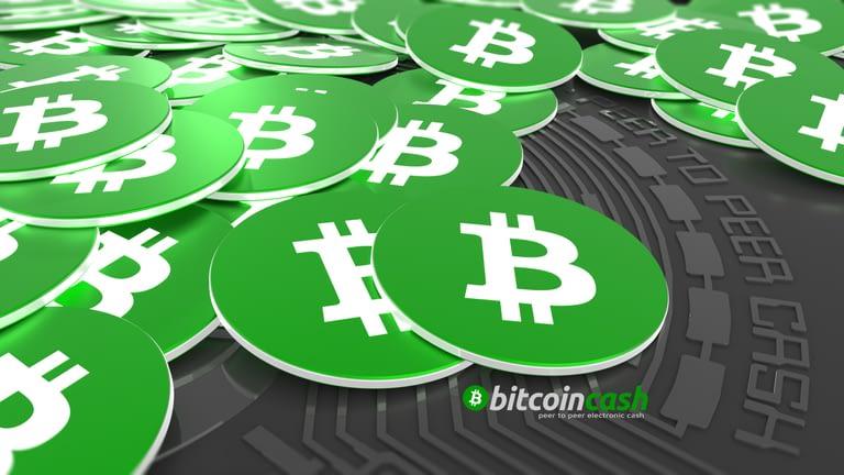 bitcoin cash wiki