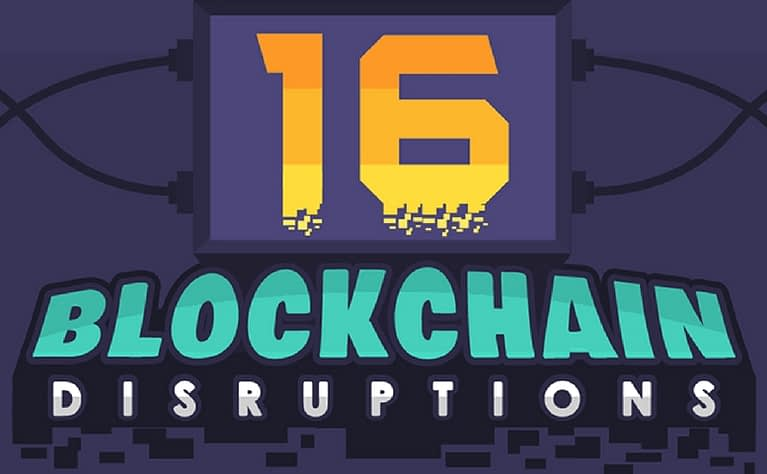 Top Blockchain Disruptions min 1