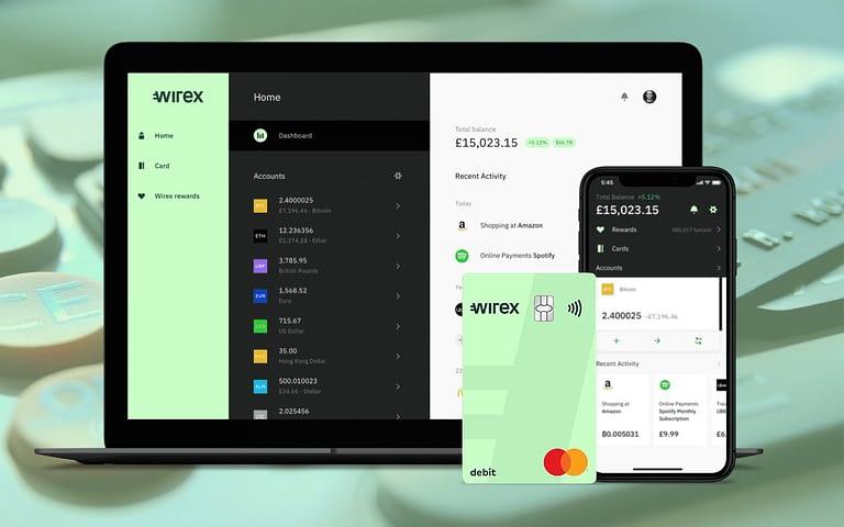 wirex mastercard