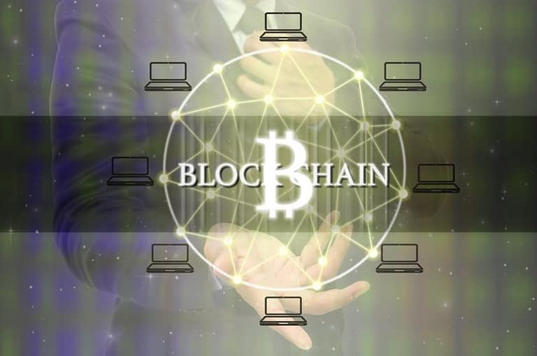 What are the Functions of a Blockchain